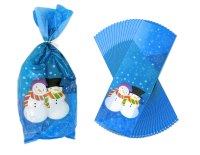 Gift Bags and Labels