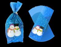 Christmas: Gift Bags And Ties