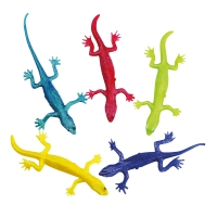 Gifts: Stretchy Lizards