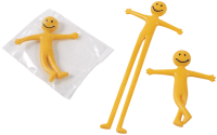 Gifts: Stretchy Happy Men
