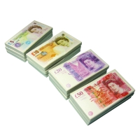 Gifts: Sterling Notes Erasers