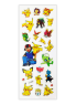 Sticker: Pokemon Puffy