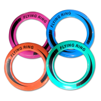 Gifts: Flying Discs