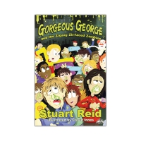 Book: Gorgeous George & the ZigZag Zit-faced Zombies