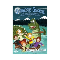 Book: Gorgeous George & the Unsinkable Undies
