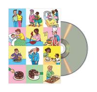CD-ROM: Vital Verbs