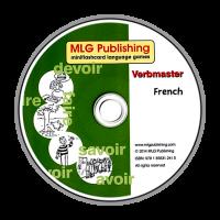 CD ROM: Verbmaster