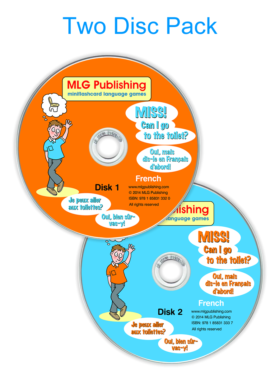 CD ROM: Ici On Parle Français