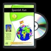 CD-ROM: Spanish Fun