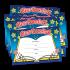 Certificate: Star Reader - Sparkling