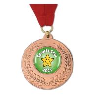 Medal: Sports Star 2021
