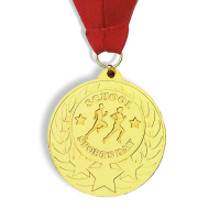 Medal: School Sports Day