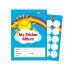 Certificate: Sticker Album