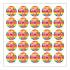 Sticker: Well Played - Music