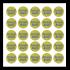 Sticker: Principal's Award Sparkling