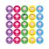 Sticker: Resilience Classpack