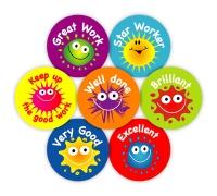 Stickers - Midi
