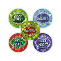 Stickers - Mini