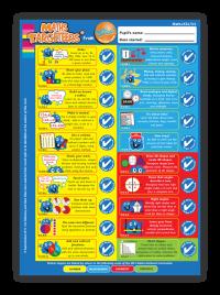 Maths Targets - 2014 Curriculum