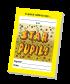 Notepad: Star Pupil - Teacher Quick Notepad