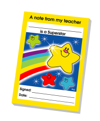 Notepad: Is A Superstar