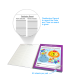 Notepad: Behaved Brilliantly And I'm Proud Quick Notepad