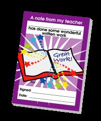 Notepad: Has Done Some Wonderful Written Work