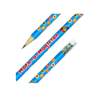 Pencil: Math-a-magician