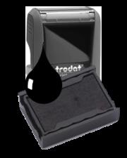Ink Pad: Black - For PR4910