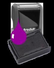 Ink Pad: Violet - For PR4910
