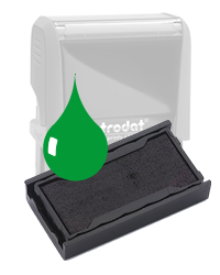 Ink Pad: Green - For EPR4912