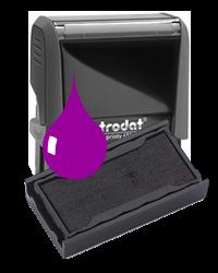 Ink Pad: Violet For EPR4912