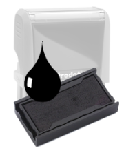 Ink Pad: Black - For EPR4913