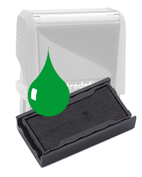 Ink Pad: Green - For EPR4913