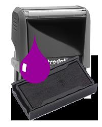 Ink Pad: Violet - For EPR4913