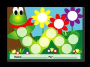Midi Progress Charts: Caterpillar