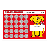Relationship Collector Charts (A4)