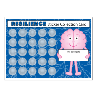 Resilience Collector Charts (A4)