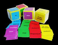 Games: Spanish Verbs