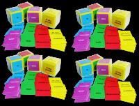 Games: Spanish Verbs Class Pack