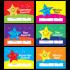 Star Reward Cards
