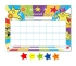 Home Learning Reward Charts And Stickers Set: Stars