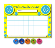 Smile Charts and Sticker Pack