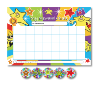 Charts and Sticker Sets