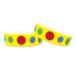 Wristband - Smiley Faces (32 Per Pack)