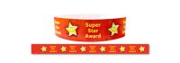 Wristband - Superstar - Pack Of 32