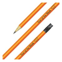 Sticker Factory - Pencils
