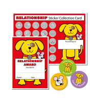 Relationships Rewards Class Pack