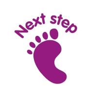 Stamper: Next Step - Purple