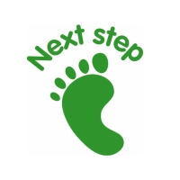 Stamper: Next Step - Green